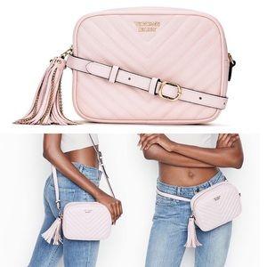 Victoria's Secret Convertible Crossbody Belt Bag